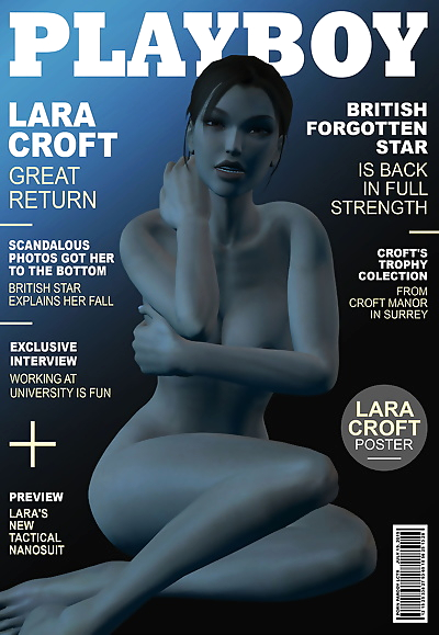 lctr- Professor Croft and..