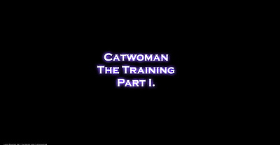 -Catwoman Captured 1