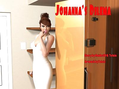 Johannas Dilema