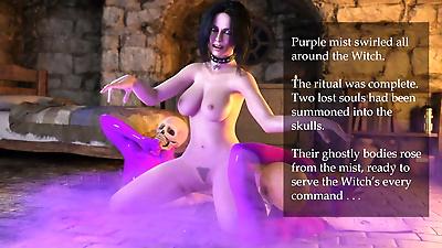 Witchs Spells