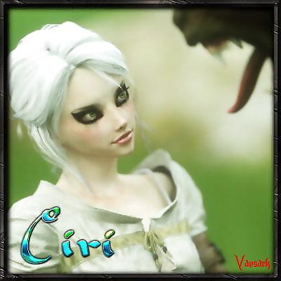 Vaesark CGS 117 - Ciri