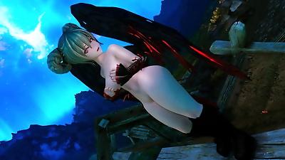 Skyrim screenshot 21 Elin