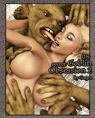 Casgra My Secret Goblin..