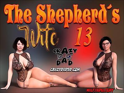 Crazy Dad 3D The Shepherds..