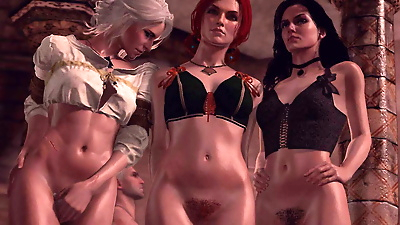 Bitcher 3 - Sex Hunt - part 2