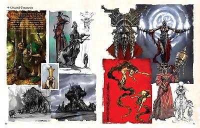 Lionhead Studios The art of..