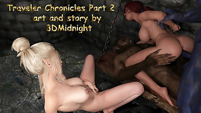 Traveler Chronicles Part 2