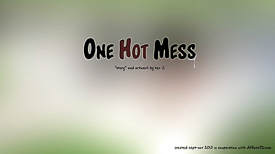 HZR One Hot Mess