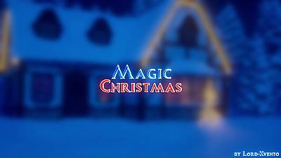 Lord Kvento Magic Christmas