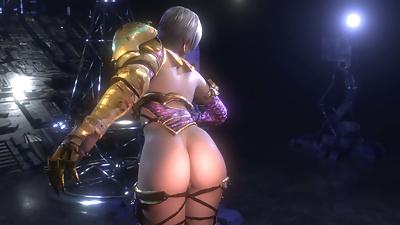 Soulcalibur X
