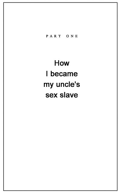 The Sex Slave - part 19
