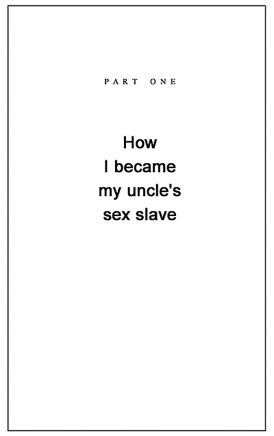 The Sex Slave - part 18