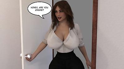 3D Incest – Unwilling..