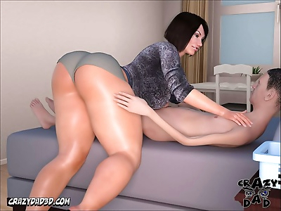 CrazyDad3D- Foster Mother 6