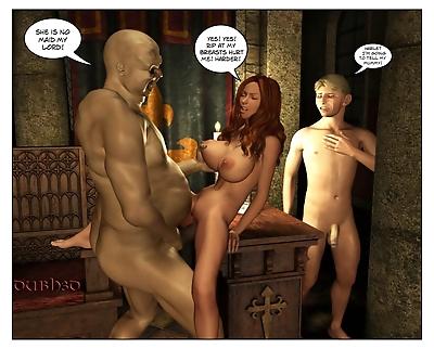 Dubhgilla- Joff Sansa and..