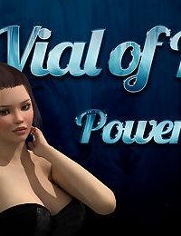 - A Vial Of Lies 4: Power Shift