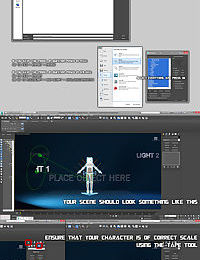 Artist3D - Velocihaxor - part 2