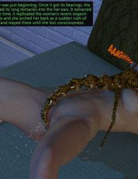Bug Control: Full Invasion - part 5