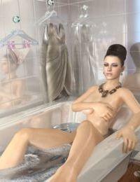 Artist Galleries ::: 3SMJILL - part 2