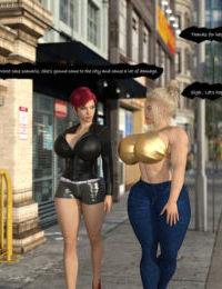 City of Goddesses 2 - part 3
