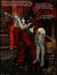 Demongirls & Scifi 3D gallery - part 3