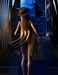 Pixelme – Mary Poppins