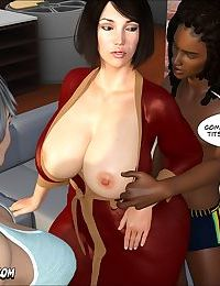 CrazyDad3D- Foster Mother 9