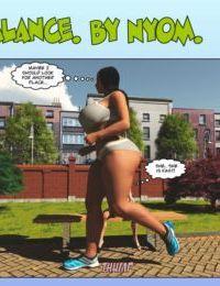 Nyom - Unbalance - part 3