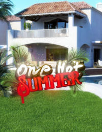 One Hot Summer - part 9