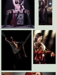 Artwork Collection - part 20