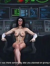 Diana Bruce BMWW WonderBat - Injustice/Injustice2/Arkham/DC - part 4