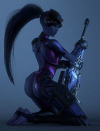 3D Artworks by VG Erotica - part 3