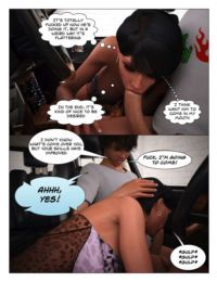 Incest Story - Part 7: Auntie - part 3