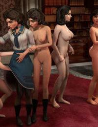 Elizabeth Comstock - part 4