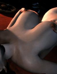 Elizabeth Comstock - part 5