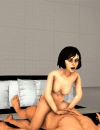 Elizabeth Comstock - part 7