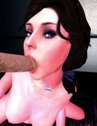 Elizabeth Comstock - part 8