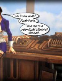 Elizabeth Comstock - part 16