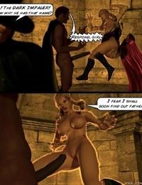Vampire Slayer- John Persons