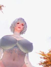 Skyrim screenshot 20 2B - part 2