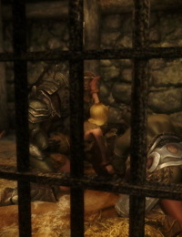 YuiH skyrim - slaves