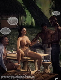 Jungle Fever - part 2