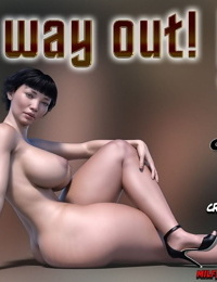 CrazyDad- No way out! 5