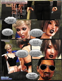Mitru – Deadly Trap Issue 2