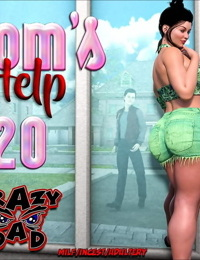 CrazyDad- Mom's Help 20