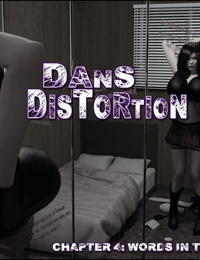 Kara Comet- Dan's Distortion Ch.4