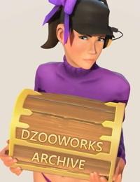 dzooworks