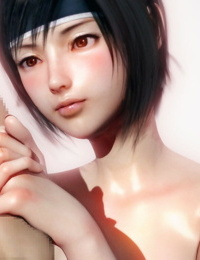 Yuffie Real - part 7