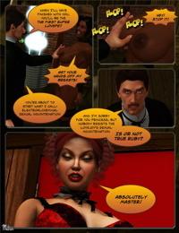 The Perils of Princess Puma 1-6 - part 2