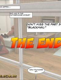 Blackbail Preliminary – Part 2 - part 3